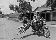 Photo: Sugarcane  iDroid Royal V7X