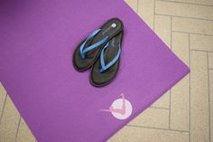 Jewelry & Jeans: Moments of Peace - Plus a Free Yoga Workout for Beginners