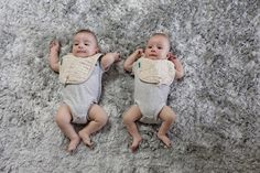 Oh how sweet are these two angels! Tag us in a photo of your sweet baby or use #maryandkate and you may appear on our profile. These little ones are wearing our 100% Organic Classic Drool Bibs.Kindly visit our Amazon storefront: MARY & KATE INC #baby #bibs #organic #organicproducts #babies #motherhood #parenting #mothers #lifewithbaby #childcare #safe #organicbaby #organicmom #mommylife #mommy #babylove #love #cute #babytwins #parents #lifewithbaby #mommyblogger #picoftheday #bestoftheday