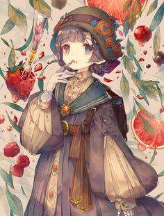 Learn To Draw Manga - Drawing On Demand Anime Girl Cute, Beautiful Anime Girl, Kawaii Anime Girl, Anime Art Girl, Anime Girls, 5 Anime, Anime Angel, Anime Chibi, Arte Yin Yang