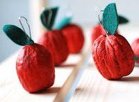 καρύδια-μηλαράκια