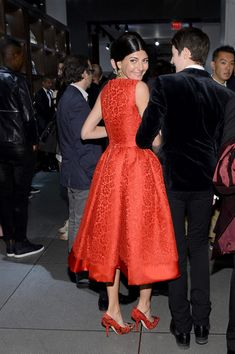 Giovanna Battaglia At Dolce & GabbanaLaunch - Journal - I Want To Be A Battaglia