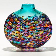 Glass Art   Art Glass by Michael Trimpol