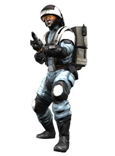 Master Kota's Militia (The Force Unleashed) Star Wars Rpg, Star Wars Rebels, Clone Wars, Sw Rebels, Science Fiction, Republic Commando, Character Art, Character Design, Edge Of The Empire