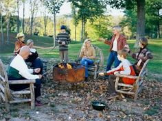Host a Harvest Party!   Living the Country Life