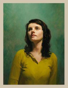 portrait painting - Google zoeken