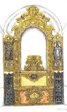 La Junta reitera su rechazo a instalar un retablo en la capilla de ...