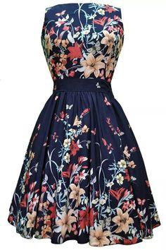 I love, love this dress x
