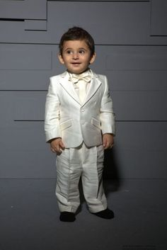 c7a41798f traje estilo sastre para bautizo, Trajes para bautizo, ropa para bautizo de  niño,