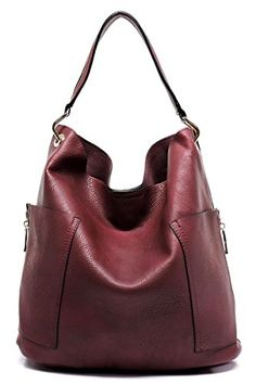 Fashion Side Zip Bucket 2-in-1 Shoulder Handbag (Wine) Hr https://www.amazon.com/dp/B01MQCOAPC/ref=cm_sw_r_pi_dp_x_Z6HlybGBDQVNX