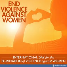 """Today we recognize the International Day for the Elimination of Violence against Women.  The United Nations Secretary-General's Campaign UNiTE to End Violence against Women invites you to """"Orange the world: End violence against women and girls."""" Join the UNiTE campaign and organize """"Orange Events"""" between November 25 and December 10, 2016. #orangetheworld"""