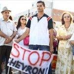 Triunfó protesta social en Rumania contra petrolera Chevron