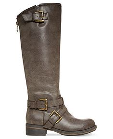 Madden Girl Legacie Tall Shaft Boots - Madden Girl - Shoes - Macy's