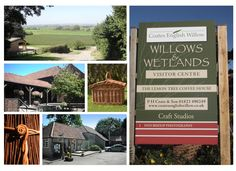 Willows and Wetlands Visitor Centre