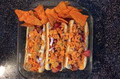 Hot Dog El Mejor Estilo norteño