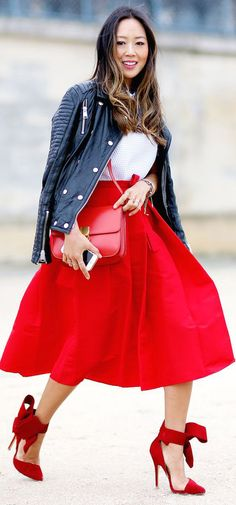 Chaquetas de Cuero | Leather Jackets | Prendas clave para toda la vida #MustHave