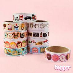 Deco Tape - Stationery | Blippo.com - Japan & Kawaii Shop