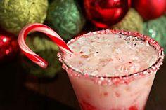 Fun Christmas drinks!