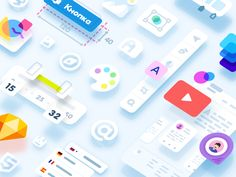 Weekly Inspiration for Designers #120 – Muzli -Design Inspiration