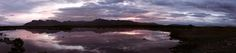 "Photo ""Sunset mirror"" by Xenya Photography"