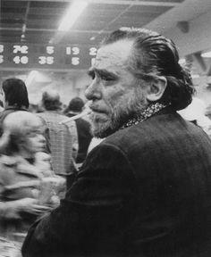 A photo of Charles Bukowski