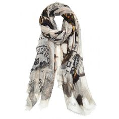 SPRING SALE! Enjoy an additional 50% off sale prices! Ancona Cashmere Blend Scarf