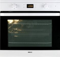 This Beko Single Built In Electric Oven with stylish White finish looks great in any home. Built In Electric Oven, Kitchen Dining, Dining Room, Kitchen Appliances, Building, Cooking, Diy Kitchen Appliances, Kitchen, Home Appliances