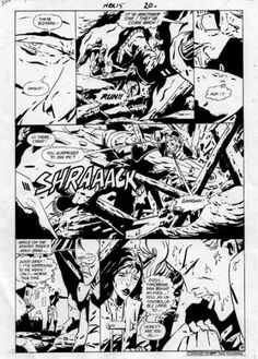 Keith Giffen - HEX