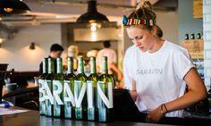 Baravin - Top 10 budget restaurants and cafes in Aberystwyth, Wales Old King, Aberystwyth, Scotland, Budgeting, Restaurants, Bruschetta, Ireland, Destinations, Top