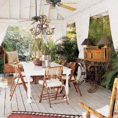 Key West Homes | Old World Style | CoastalLiving.com