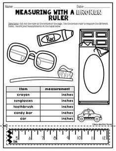 measuring in centimeters with a broken ruler engaging education materials ruler measurements. Black Bedroom Furniture Sets. Home Design Ideas