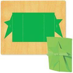 Card, Star Folded - XL