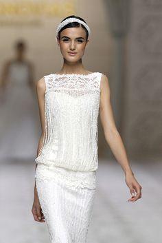 CINDY dress. Atelier Pronovias 2015