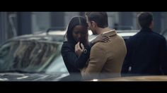 "Tiffany & Co. ""Love (in) New-York"" - Bruno Aveillan on Vimeo"