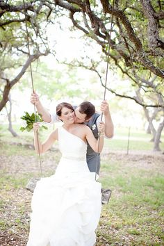 love the swing and style