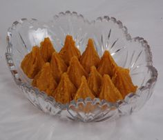Amba(Mango) modak from Chitale bandhu with the sweetness of famous Indian Mango  http://www.mithai4all.com/product/Chitale-Bandhu-Mithaiwale,-Pune/Pune/Amba-Modak/211.aspx