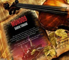 Mondo9 di Dario Tonani