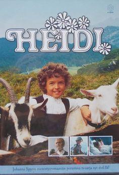 Heidi kirja