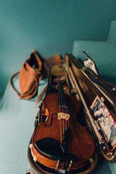 violin | music + musical instruments