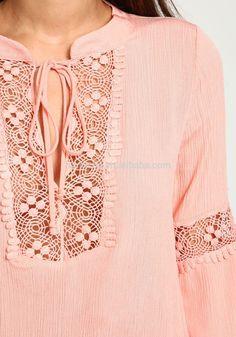 Neckline Designs, Dress Neck Designs, Blouse Designs, Designer Anarkali Dresses, Kurti Embroidery Design, Kurta Neck Design, Sleeves Designs For Dresses, Kurta Designs Women, Kurti Designs Party Wear