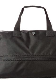 Victorinox Werks Traveler 5.0 WT Weekender (Black) Weekender/Overnight Luggage - Victorinox, Werks Traveler 5.0 WT Weekender, 32302601, Bags and Luggage Weekender/Overnight, Weekender/Overnight, Luggage, Bags and Luggage, Gift, - Street Fashion And Style Ideas