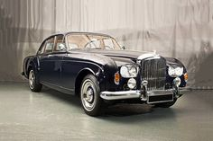 1963 Bentley S3 Continental Flying Spur by HJ Mulliner