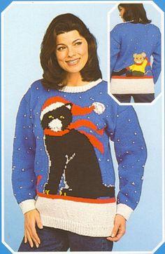 241a9bbbb Child s Snowman Pockets Cardigan Pattern