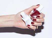 essie - Gel Couture Nail Color - Nail Polish Shades - Essie