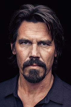 But right now, Josh Brolin is contemplating my footwear. James Brolin, Josh Brolin, Beautiful Men, Beautiful People, Celebrity Haircuts, True Grit, Tough Guy, Hollywood Actor, Dream Guy