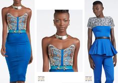 Totally Ethnik Feline Collection ~African fashion, Ankara, kitenge, African women dresses, African prints, African men's fashion, Nigerian style, Ghanaian fashion ~DKK