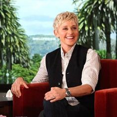 Be on the Ellen Show