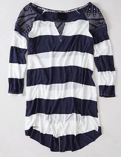 Striped top. Stitch fix inspiration 2016. Try stitch fix :) personal styling service! 1. Sign up with my referral link. (Just click pic) 2. Fill out style profile! Make sure to be specific in notes. 3. Schedule fix and Enjoy :) There's a $20 styling fee but will be put towards any purchase!https://www.stitchfix.com/referral/6564958