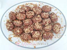 Super νόστιμα Μελομακάρονα με αλεύρι ντίνκελ χωρίς ζάχαρη – Mama's Voice Dog Food Recipes, Almond, Almonds