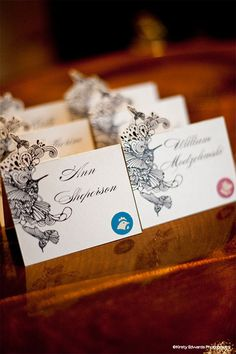 Food images for making your own place escort cards for Make your own wedding place cards